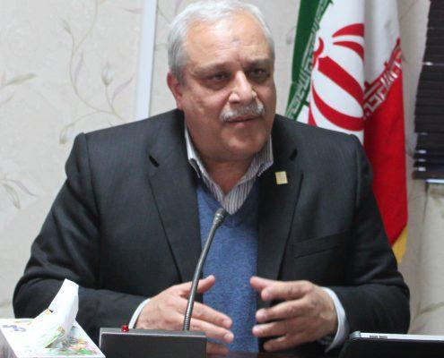 اتحادیه قالیشویی های مشهد